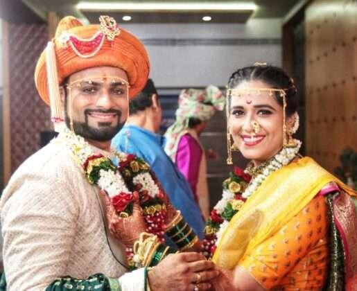 Sharmishtha has taken seven rounds with Tejas Desai