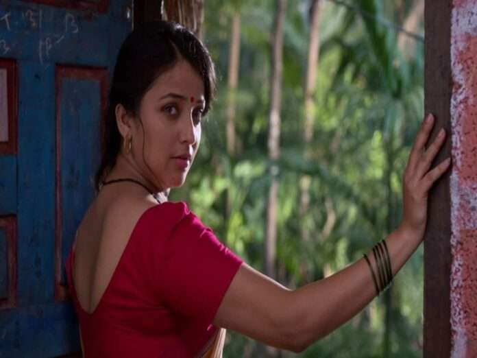 ratris khes chale 2 fem actress apurva nemlekar comeback in new marathi serial