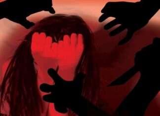 allegedly gangrape on women