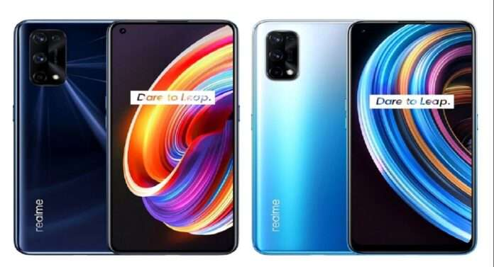 realme x7 series to be launched in india 2021