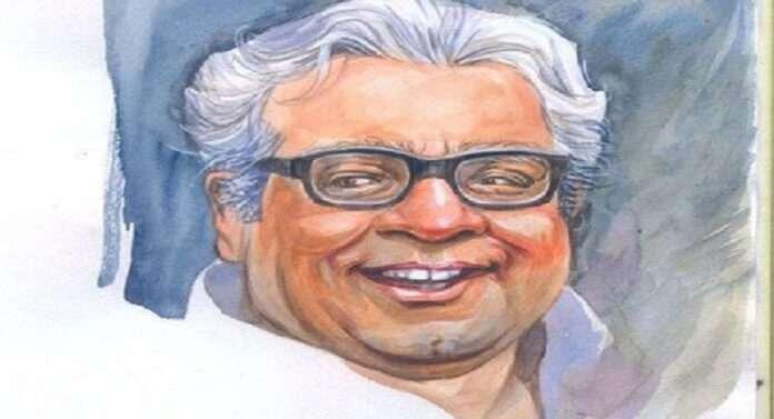 Pu.La. Deshpande Birth Anniversary: some pu.la deashpande jokes