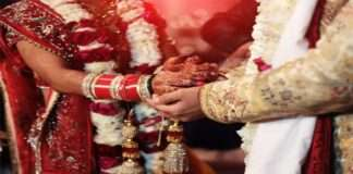 Google map shows wrong way, groom reached wrong wedding tent in indosenia