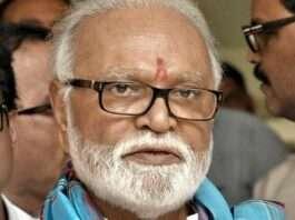 ncp leader chhagan bhujbal