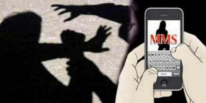 woman extorts rs 1.3 crore from boyfriends ex using morphed pics