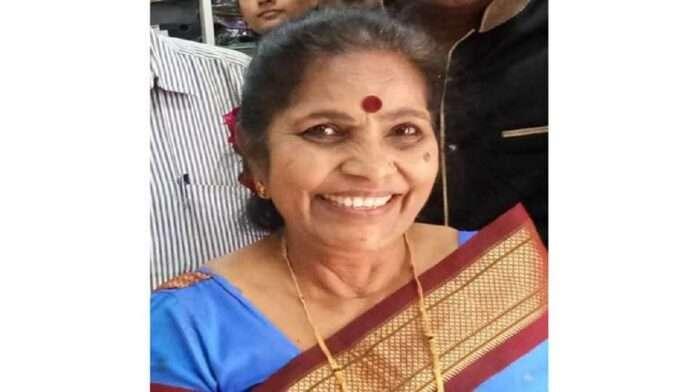 marathi serial lagir zal ji fame veteran actress kamal thoke passes away