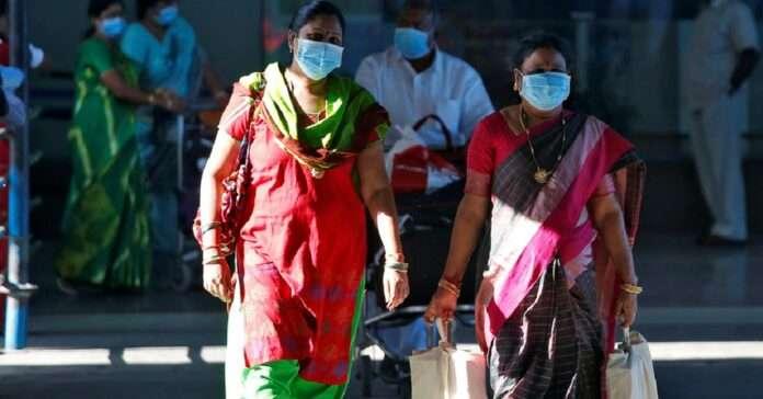 Steady rise in coronavirus cases in Mumbai in past couple days, shows data