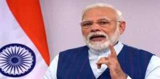 Andolanjeevi is a new community in India says pm narendra modi