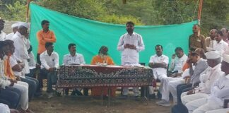 Meeting for Anjneri Road