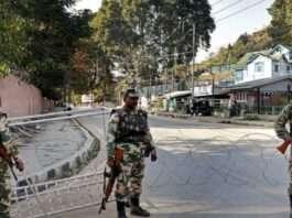 chhattisgarh assistant commandant nitin bhalerao martyr in naxal attack crpf seven jawans injured
