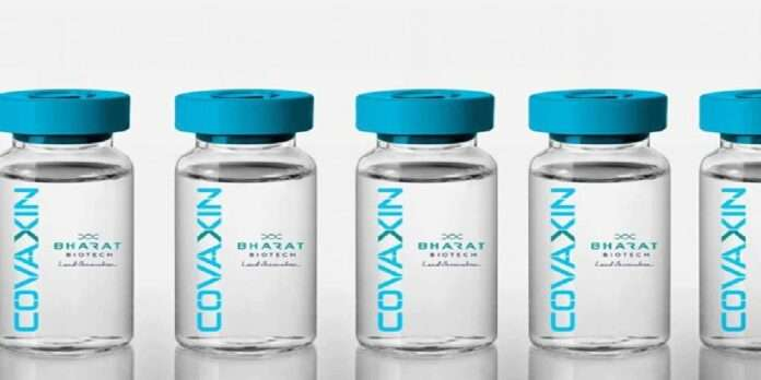 Coronavirus vaccine indian covaxin could be available as early as february says icmr
