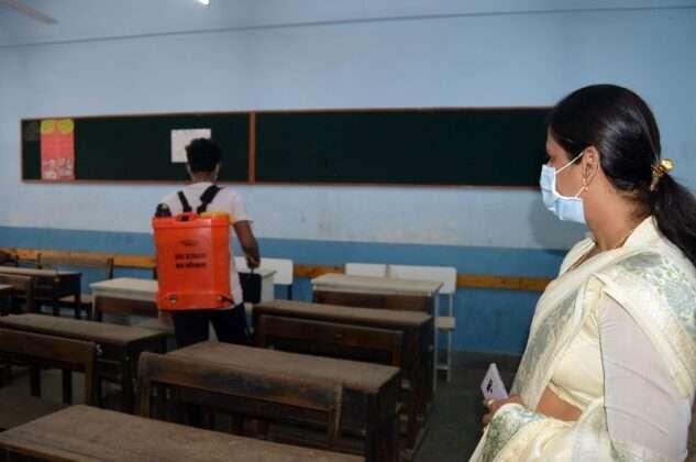 schools closed till 31 december in mumbai for corona viras