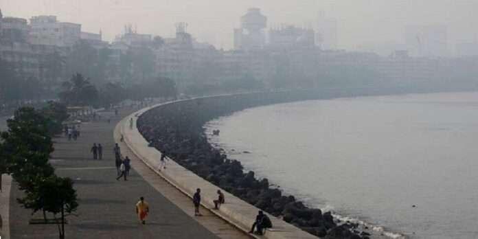 Despite restrictions, Mumbai's air is still polluted
