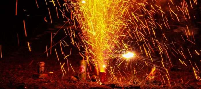 diwali 2021 diwali firecrackers banned in delhi over air pollution