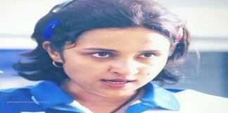 saina nehwal biopic parineeti chopra first look gone viral