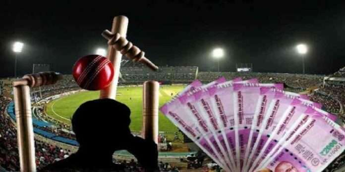 IPL 2020 Former cricketer arrested for betting in IPL