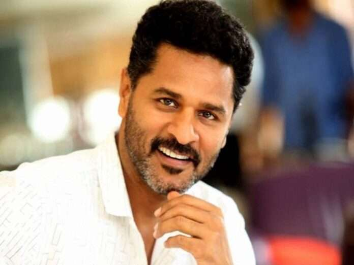 Prabhu Deva Is Married To A Mumbai-Based Doctor, Confirms His Brother