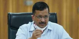 Delhi: ₹2,000 fine for not wearing face mask, says Kejriwal amid Covid surge