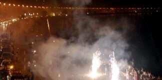 Maha Govt Issued Guidelines For Diwali 2020