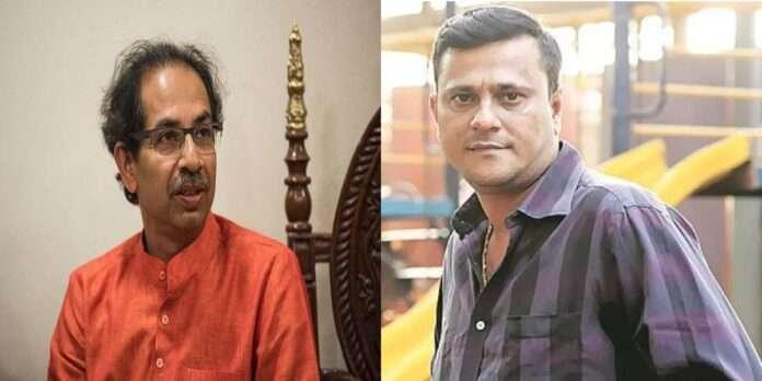 Maharashtra ministry's new address krishnakunj says sandeep deshpande