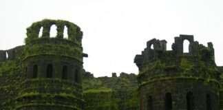 tourist dies of heart attack at raigad fort
