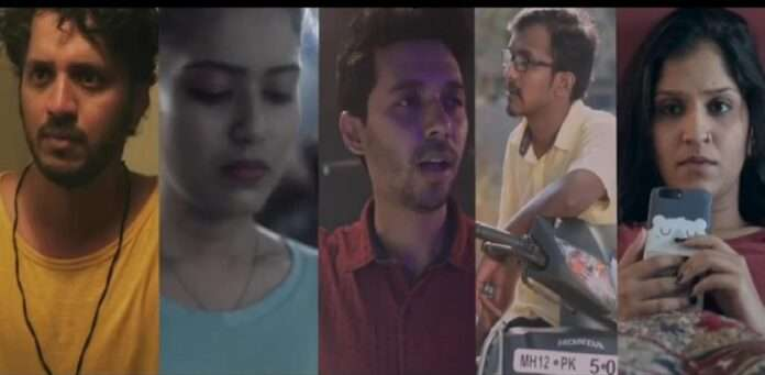 One By two new Marathi Web Series is coming Soon