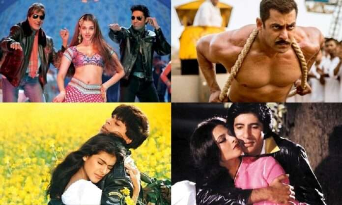 ENTERTAINMENT You Can Watch YRF Movies For Rs 50 At Theatres This Diwali