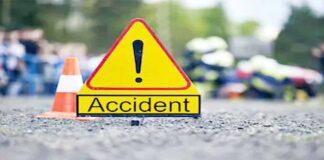 One dies in bus accident at Malvani Mumbai