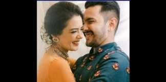 singer aditya narayan and shweta agarwal tilak ceremony video viral on social media before wedding watch video