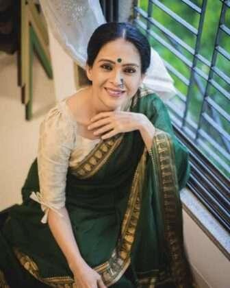 aishwarya narkar photoshoot