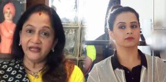 marathi actress alka kubal talk about prajkta gaikwad unprofessional attitude on serial set