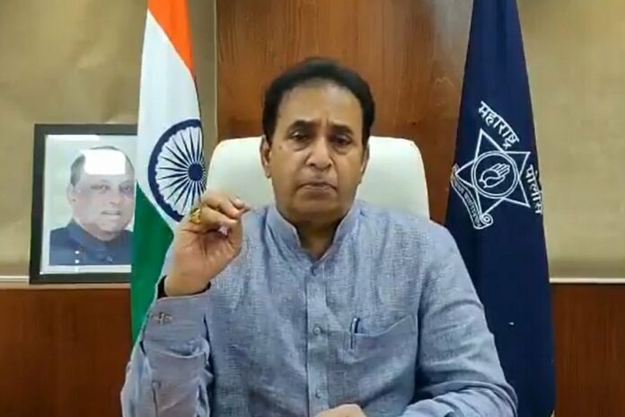 anvay naik suicide case police officer suresh varade inquiry orders by home minister anil deshmukh