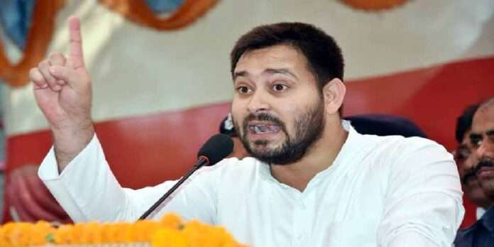 bihar election 2020 results if tejasvi yadav wins then he will be the youngest cm of any state
