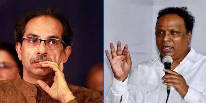 bjp leader ashish shelar slams thackeray govt