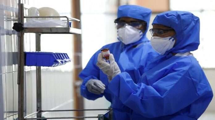 coronavirus cases cross 90 lakh more then 93 percent people cured in india