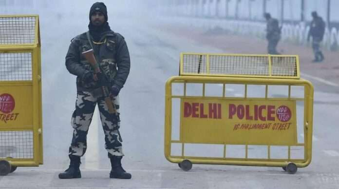 Delhi Police nabs two terrorists planning to spread terror