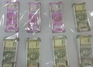 fake currency found in mumbai