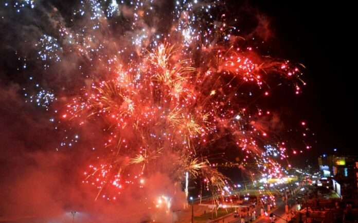 COVID-19: Rajasthan govt bans sale of fireworks this Diwali in view of coronavirus pandemic