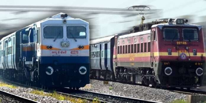 golden chance to start small buisness with indian railways