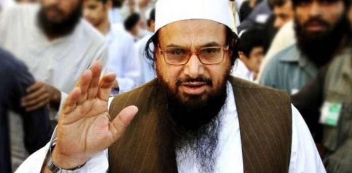 hafiz saeed sentenced jail mumbai terror attack mastermind
