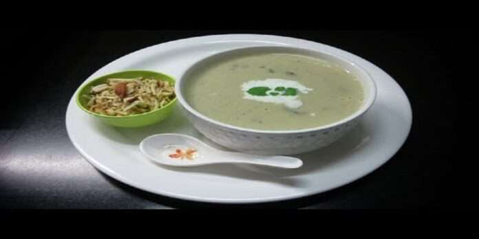 dudhi bhopla soup recipe in marathi