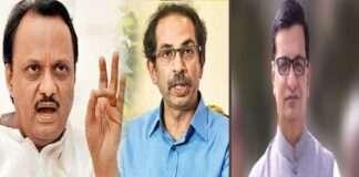 shivsena mp sanjay raut on discontent in maha vikas aghadi government