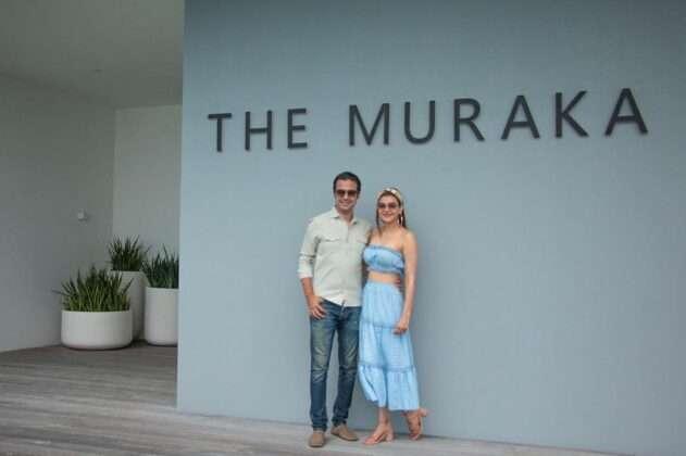 Kajal Aggarwal And Gautam Kitchlu Are Honeymooning At This Underwater Resort
