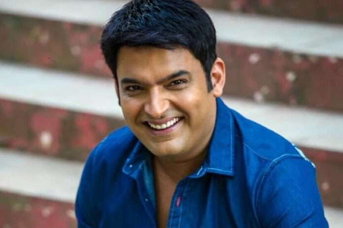 bollywood comedian and actor Kapil Sharma to become a father again