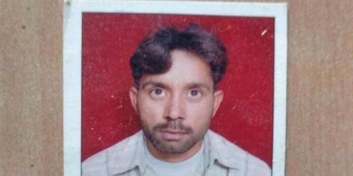 wife kills husband by beating him roller husband murder husband and wifes quarrel in Haryana