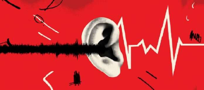 noise pollution (photo - the new yorker)