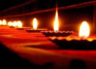 diwali at tribal areas in palghar