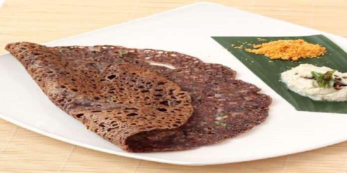 nachni dosa recipe in marathi