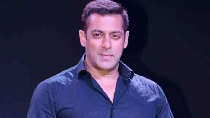 salman khan test coronavirus negative to shoot for bigg boss weekend ka vaar