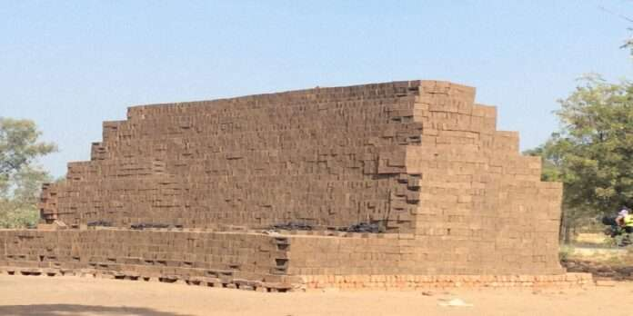 The young man was killed and his body dumped in a brick kiln