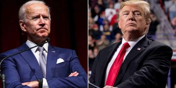 us president election donald trump vs joe biden know the voting process